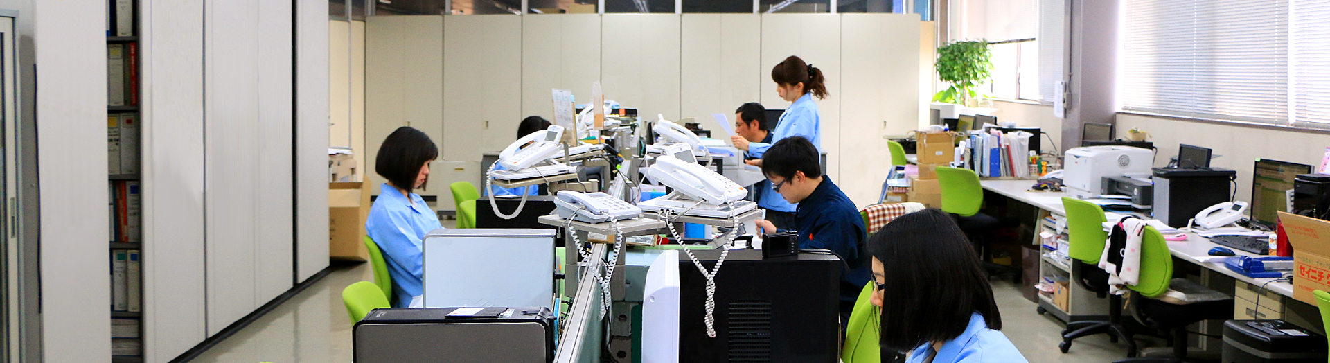 関連会社:タニカ電器販売株式会社