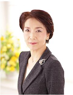 タニカ電器株式会社 代表取締役社長 谷口 幸子