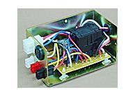 シャッター制御盤