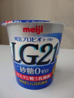 LG-21(砂糖0)のパッケージ
