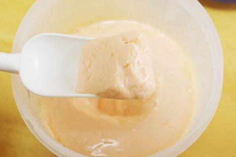 飲む、植物乳酸菌×明治おいしい牛乳(かおりの実験室)