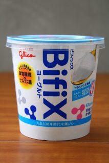 Bifix(脂肪0)のパッケージ