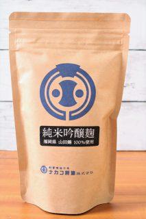 純米吟醸麹のパッケージ